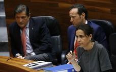 El presupuesto naufraga y Asturias irá a la prórroga en 2018