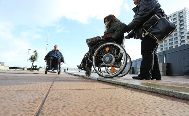 «La accesibilidad es un derecho vulnerado»