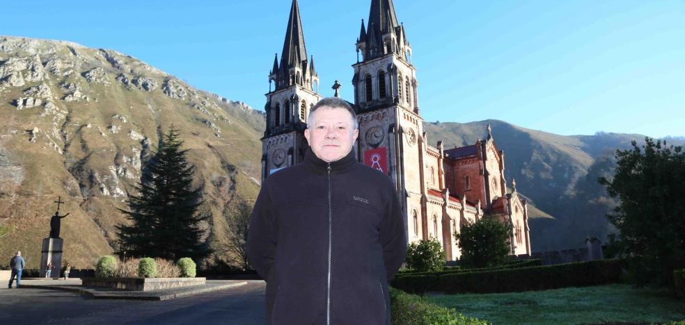 Covadonga espera la visita de los Reyes «con los brazos abiertos»