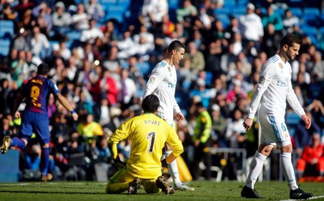 El Barça puede decidir la Liga mientras el Madrid despierta de su letargo