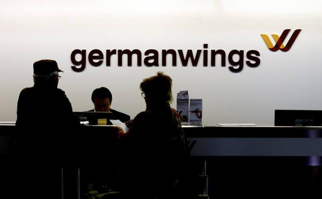 La nueva oferta de Lufthansa indigna a los familiares del accidente de Germanwings