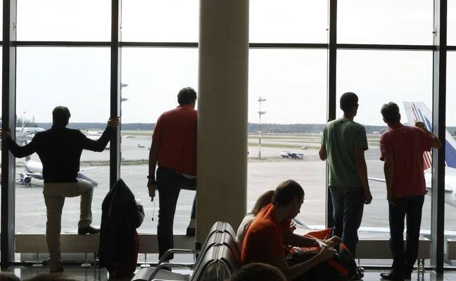 El reconocimiento facial de los aeropuertos aún tiene que aprender