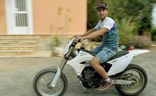 Juanfran Guevara anuncia por sorpresa su retirada del moticiclismo a los 22 años
