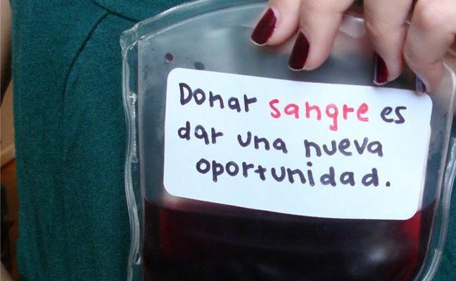 El Centro Comunitario de Sangre insta a donar de forma «urgente»