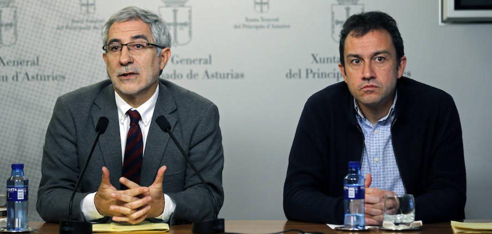 IU pide la reunión de la Alianza de Infraestructuras sobre la variante de Pajares