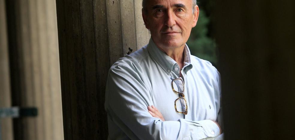 El fallecimiento del catedrático Juan Ventura enmudece a la Universidad