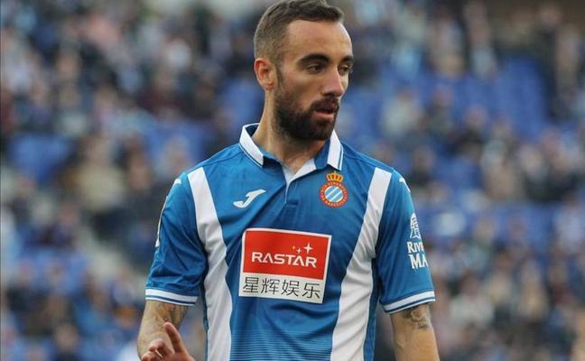Seis futbolistas del Espanyol, con malestar y síntomas de fiebre