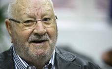 Fallece 'Tino Tristan', exdirector de Asturiana de Zinc