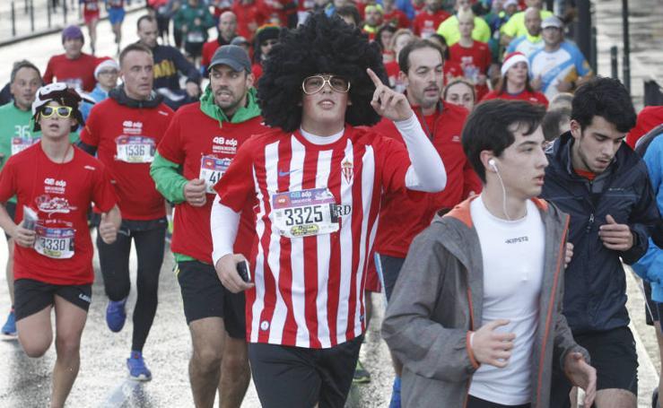 ¿Estuviste en la San Silvestre de Gijón? ¡Búscate! (7)