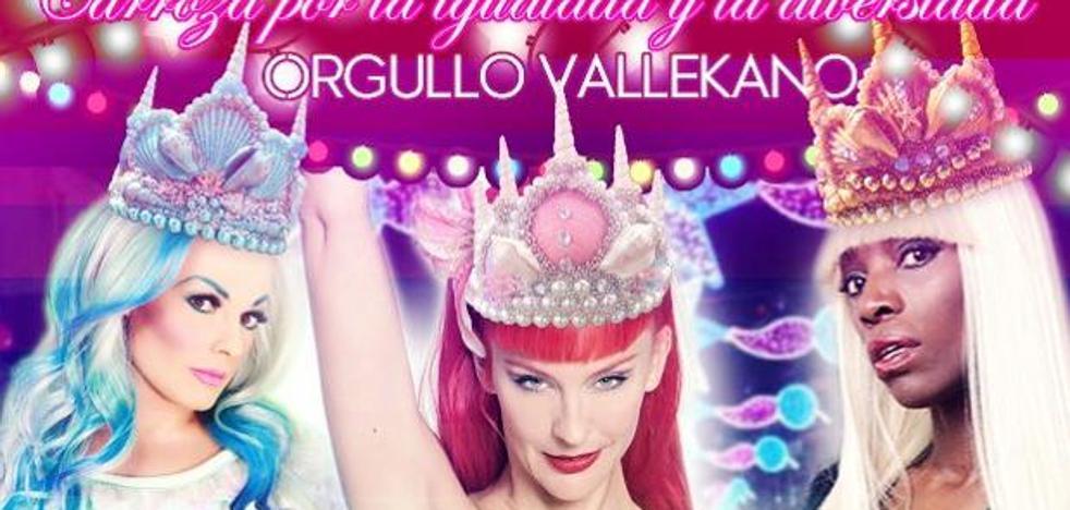 El PP acusa a Carmena de «desnaturalizar las navidades» por la presencia de una carroza LGTB
