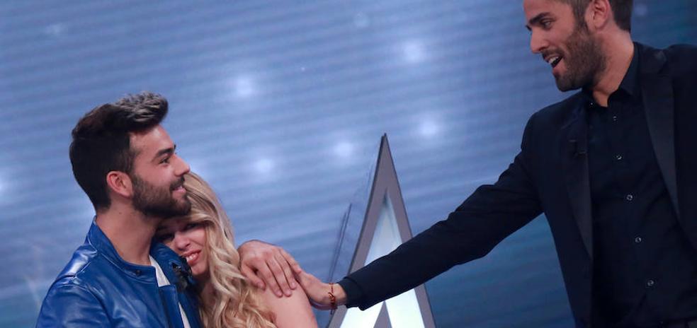 Gala 9 de 'Operación Triunfo': expulsado, nominados y canciones