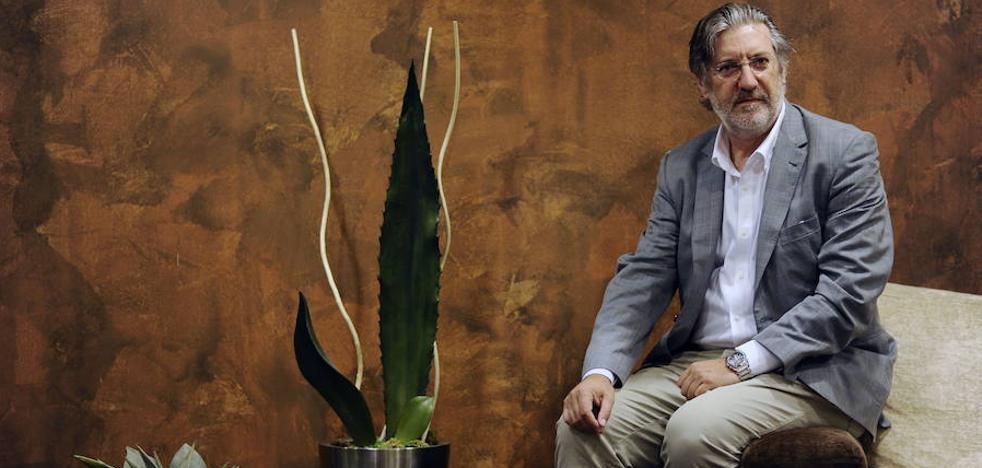 Pérez Tapias trabajará por una alternativa de izquierdas fuera del PSOE