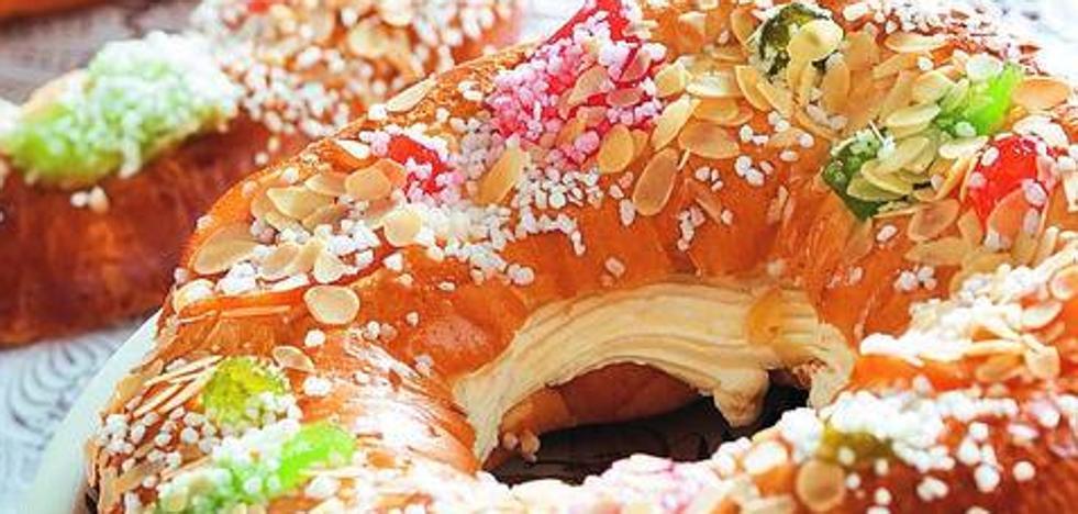 Estos son lo cinco mejores roscones de Reyes de supermercado, según la OCU
