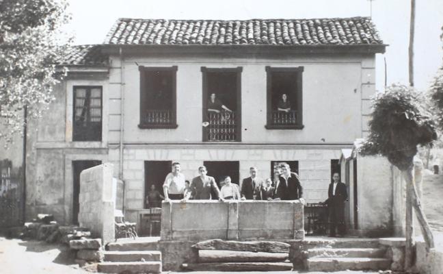 Domitila, el bar de varias generaciones de El Palais