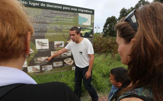 Mavea analiza el cambio climático y su repercusión sobre la naturaleza