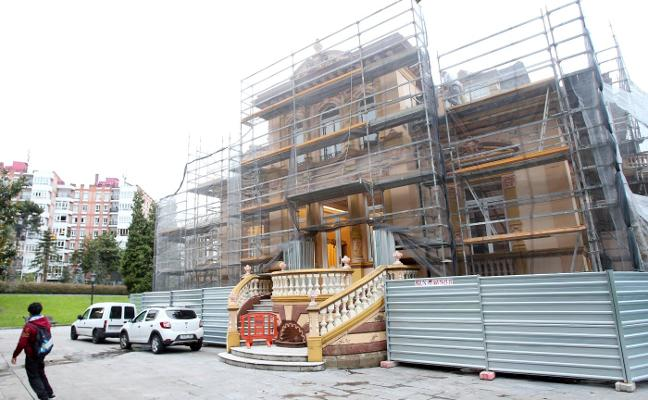 El alcalde anuncia que volverá a pedir responsabilidades por Villa Magdalena