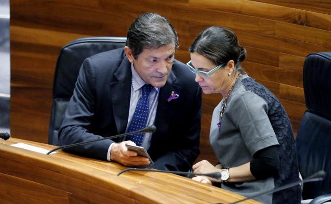 El Principado garantiza que el tijeretazo de 116 millones no implicará recortes en los servicios