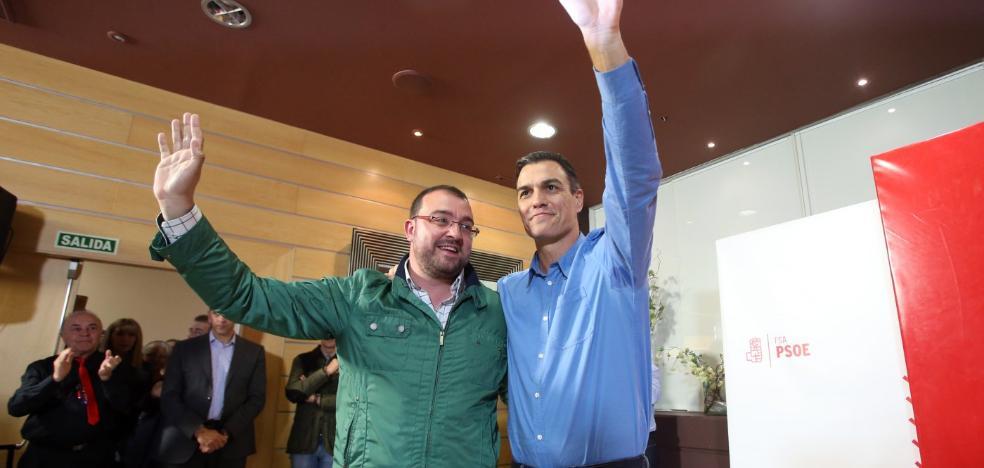 La nueva FSA apuntala su mayoría en sus primeros cien días de mandato