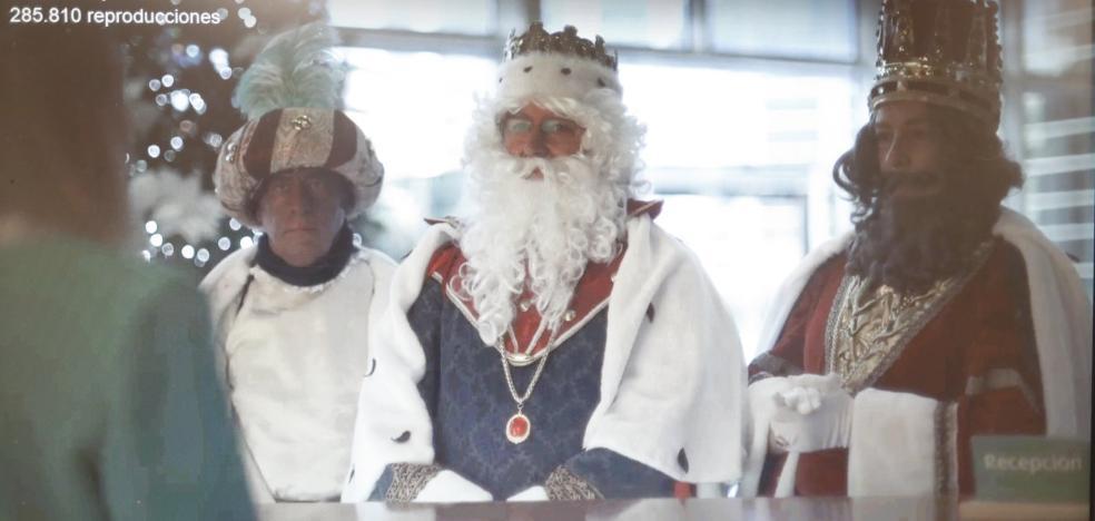 «Es lamentable que Iberdrola use una fiesta dirigida a niños para cargar contra el carbón»