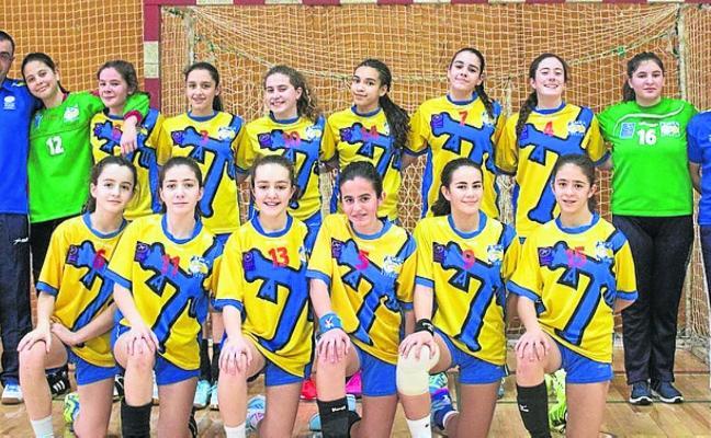 Asturias peleará por el bronce en el Nacional