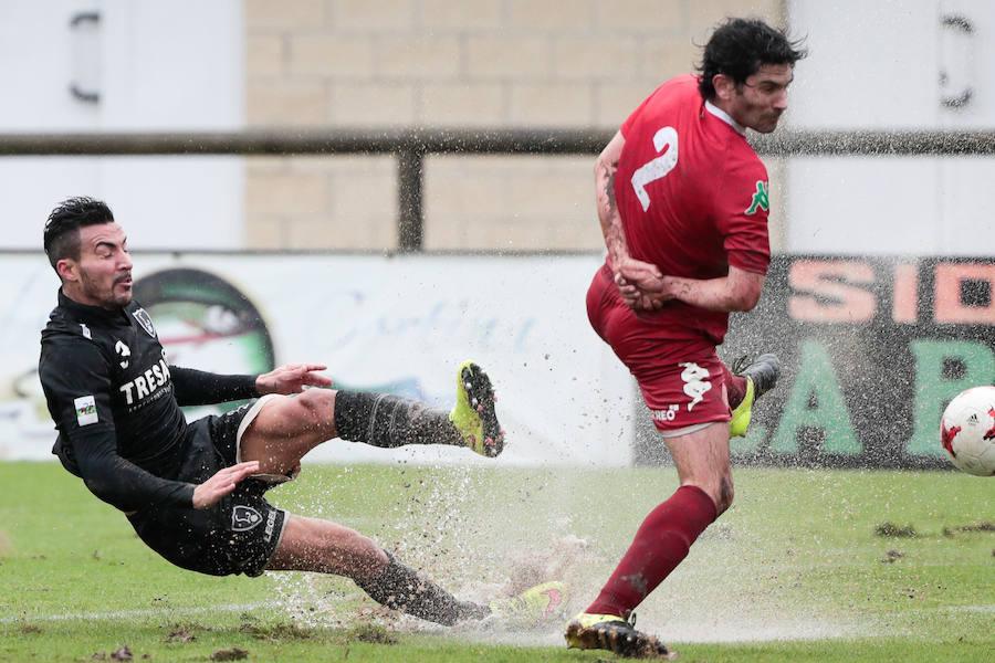 El Lealtad 0-0 Amorebieta, en imágenes