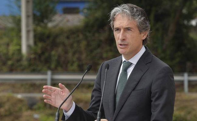 El ministro de Fomento presenta hoy los proyectos de la Ronda Norte y las vías