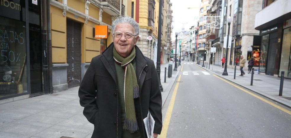 El callejero del centro para narrar la historia de la ciudad