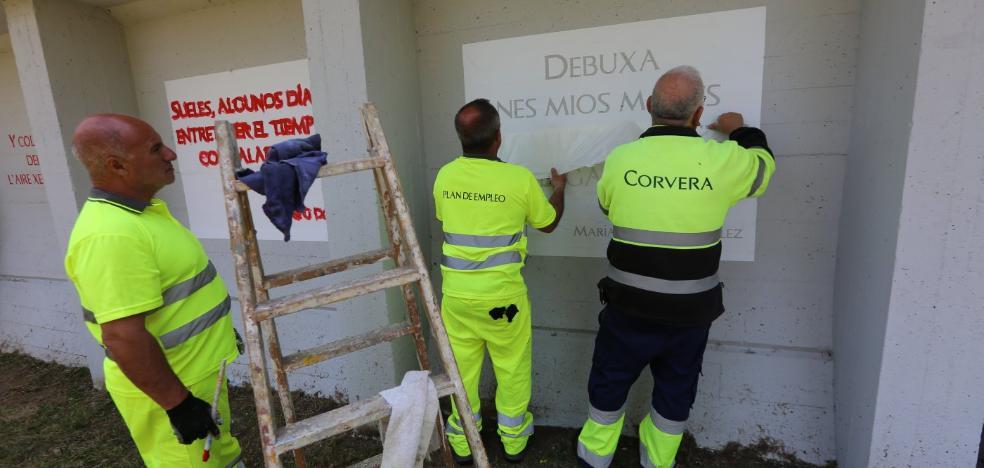 Corvera convocará este primer trimestre del año quince plazas del Plan de Empleo