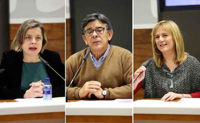 El presupuesto de Oviedo de este año reserva más de cuatro millones para la ayuda a domicilio