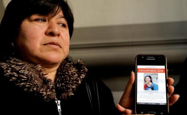 La policía de Perú inicia la búsqueda de la valenciana desaparecida hace siete días