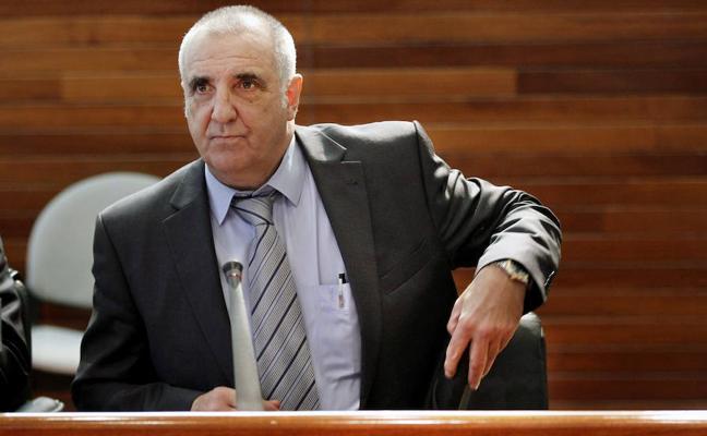 Victorino Alonso, condenado a pagar 25,5 millones por la destrucción de un yacimiento neolítico
