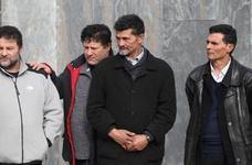 El Principado abre un expediente por el caso del preso dado por muerto