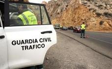 Los dos guardias civiles acusados de elaborar falsas denuncias de tráfico reconocen los hechos