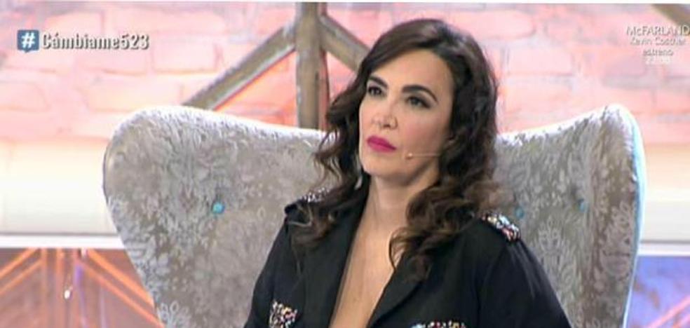 Desnudo integral de Cristina Rodríguez