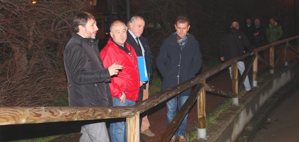 Zeluán contará con un plan para evitar inundaciones dentro de tres meses
