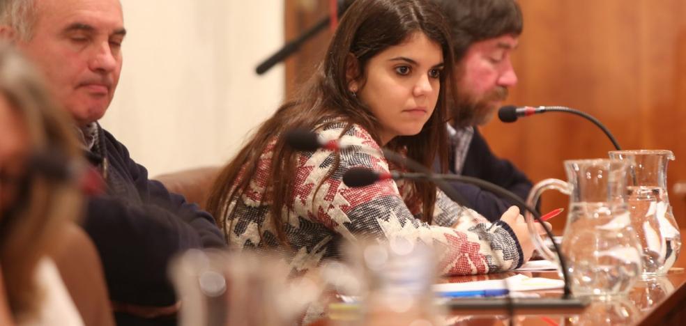 El PSOE mantiene con PP, Somos y Ganemos la negociación presupuestaria