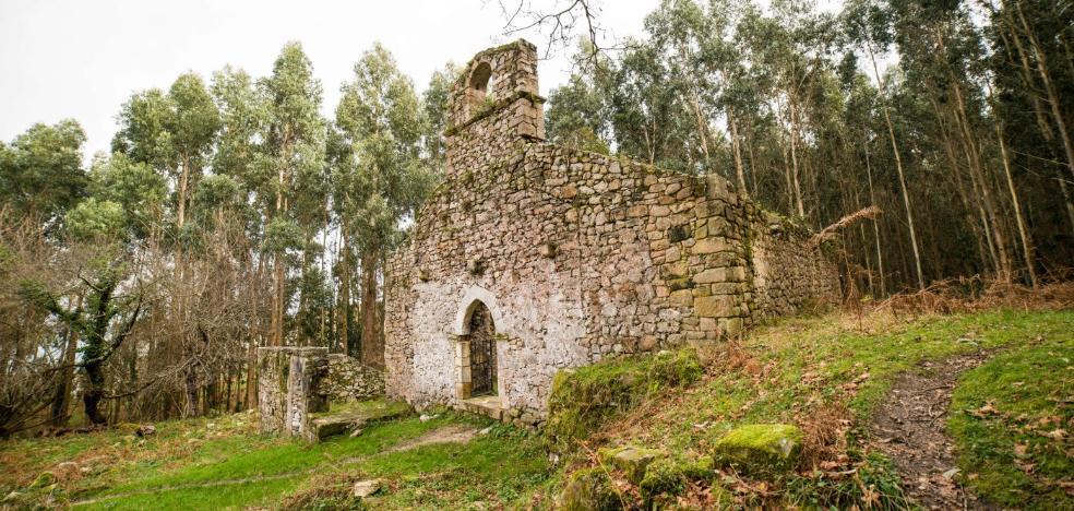 Ribadedeva solicita que San Emeterio y Santa María de Tina sean declarados BIC