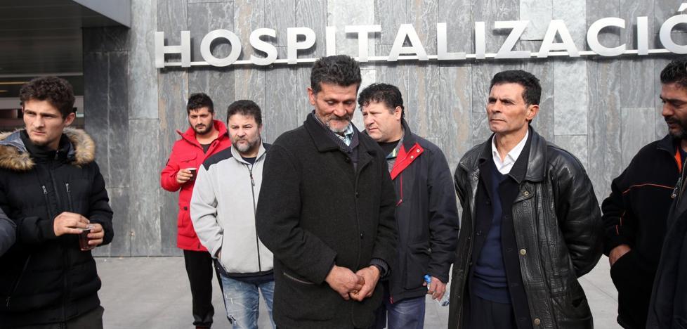 Vuelve a la UCI el preso dado por muerto al empeorar su estado de salud