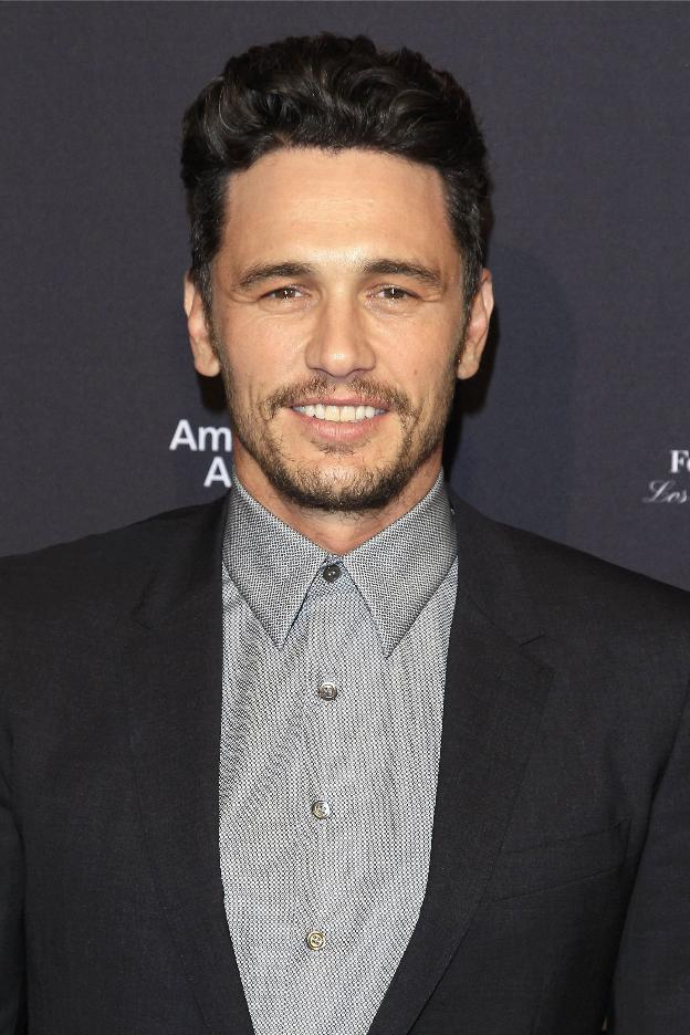 James Franco. /  EFE