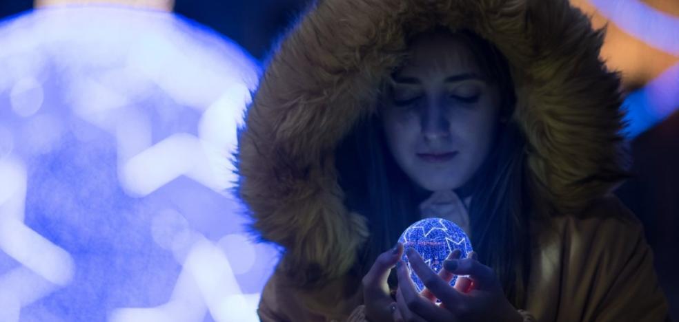 Las mejores fotos de la Bola de Navidad