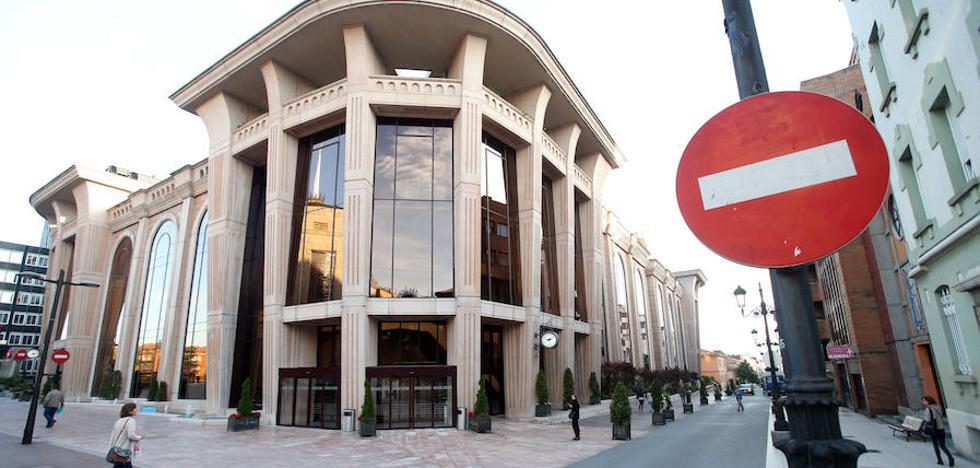 La mejora de la seguridad del Auditorio de Oviedo costará un millón de euros