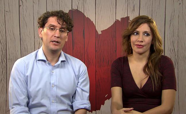 Las calabazas más políticamente correctas en la historia de 'First dates'