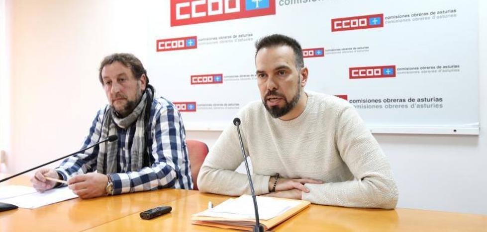 El TSJA declara nulo el despido de la expresidenta del comité de empresa del Hotel de la Reconquista