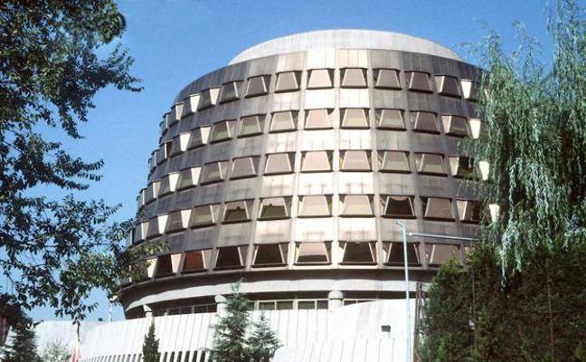 El Tribunal Constitucional anula el decreto de ayuda de 426 euros a parados de larga duración
