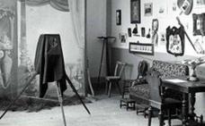 La fotografía de Gerardo Bustillo en el Museo del Pueblo de Asturias