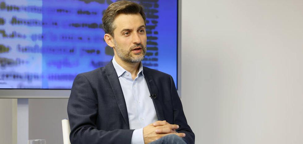 El PSOE de Gijón pide a la alcaldesa unos presupuestos vinculados a una moción de confianza