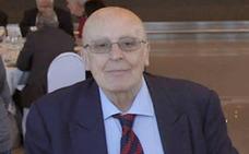 Fallece a los 67 años el periodista Julio Puente