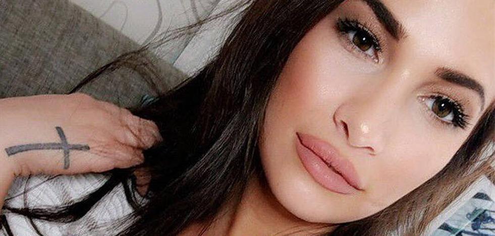 Olivia Nova, la cuarta actriz porno que muere en extrañas circunstancias en dos meses