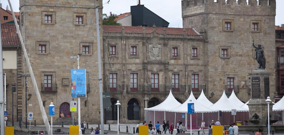 El PP de Gijón propone trasladar al Palacio Revillagigedo los fondos de la Casa Natal Jovellanos