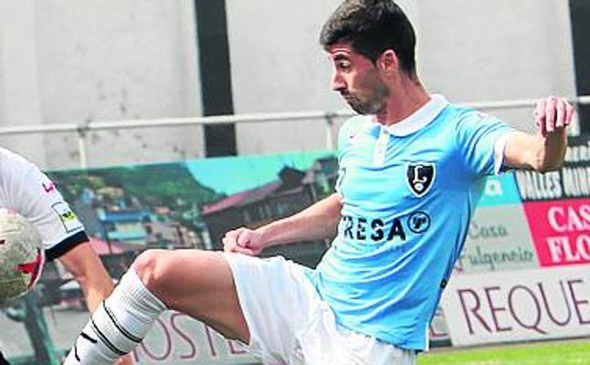 Perujo abandona el Caudal y Nacho López deja el Lealtad y ficha por el Pontevedra